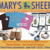 Mary's Sheep